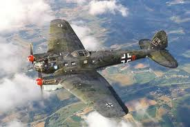Heinkel Bomber